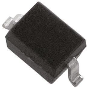 Diodes Inc Switching Diode, 150mA 75V, 2-Pin SOD-323 1N4148WS-7-F