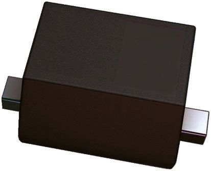 ON Semiconductor ESD5B5.0ST1G, Bi-Directional TVS Diode, 50W, 2-Pin SOD-523
