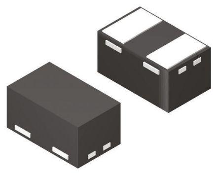 Nexperia 40V 200mA, Diode, 2-Pin SOD-882 PMEG4002EL,315