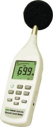 SLM-52N ISO-TECH | ISO-TECH SLM52N Sound Level Meter