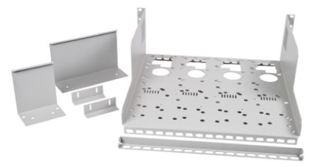 Aim-TTi RM460 Rackmount, Accessory Type 19 in Rack Mounting Kit, For Use With PL, PL-P