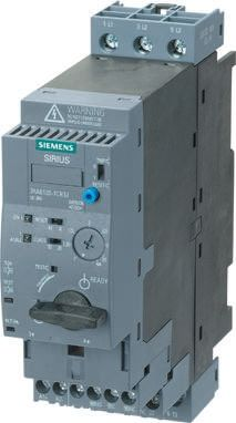 Sirius 15 kW Compact Feeder, 110 → 240 V ac/dc, 8 → 32 A