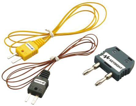 Keysight Technologies U1180A Thermocouple Adapter