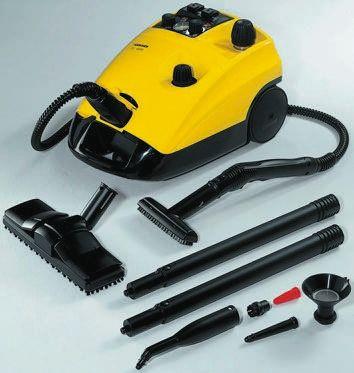 karcher steam cleaner de4002 karcher. Black Bedroom Furniture Sets. Home Design Ideas