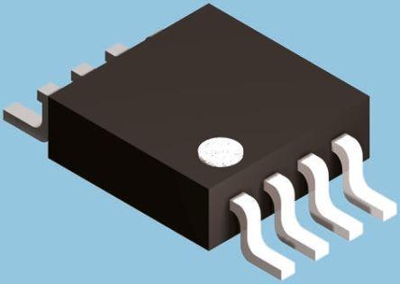 ROHM BR93L66F-WE2, 4kbit Serial EEPROM Memory 8-Pin SOP Serial-Microwire