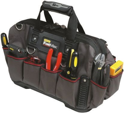 Holdall Tool Bag