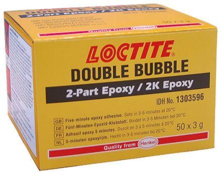 1303596 | double bubble double bubble 150 g transparent sachet.