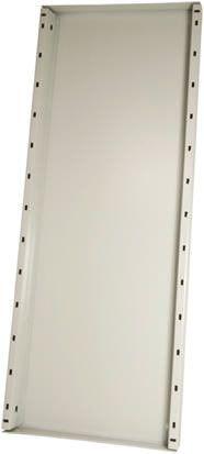 Steel Grey Modular Shelving Shelf x 400mm x 400mm product photo