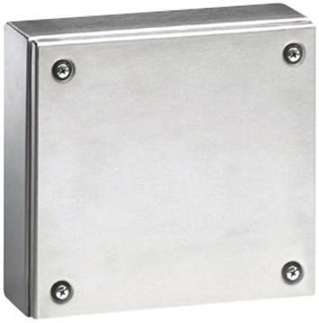 304 Stainless Steel Wall Box IP66, 120mm x 200 mm x 200 mm product photo