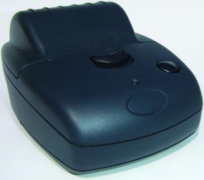 Able Systems AP1310DCKIT1 Portable & Modular Printer