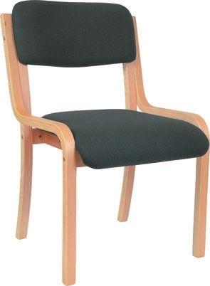 B9595 Teknik Teknik Guest Chair 115kg Weight Capacity