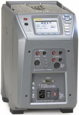 Fluke 9142 Multi Function Calibrator 20mA