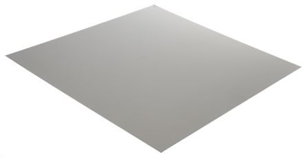 Stainless Steel Sheet, 500mm x 300mm x 0.7mm
