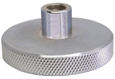 Sauter AC 08 Pressure Disc, For Use With Force Gauge