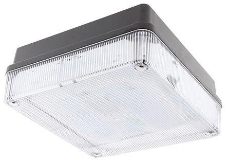Plafoniere Da Esterno Quadrate : Ps7951sfs19145 plafoniera da esterno thorlux lighting fluorescente