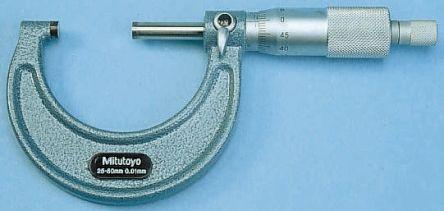 Mitutoyo 103-137 Micrometer External