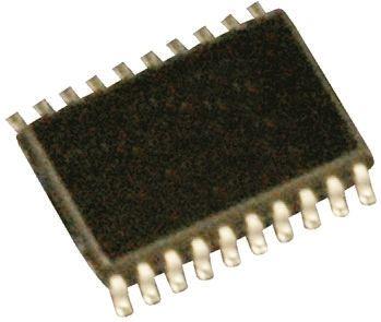 Toshiba TC74VHC9541FK(EL,K, 1, Octal Bus Buffer, 12.5 ns @ 3.3 V 8mA, 20-Pin VSSOP