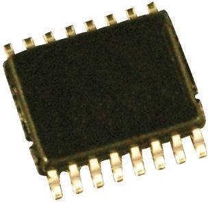 Toshiba TC74VHC123AFK(EL,K, Dual Monostable Multivibrator 8mA, 16-Pin VSSOP