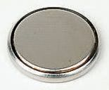 BR Button Battery, BR2325, 3V, 23mm Diameter product photo