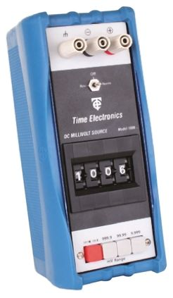 Time Electronic 1006 Multi Function Calibrator RS Calibration