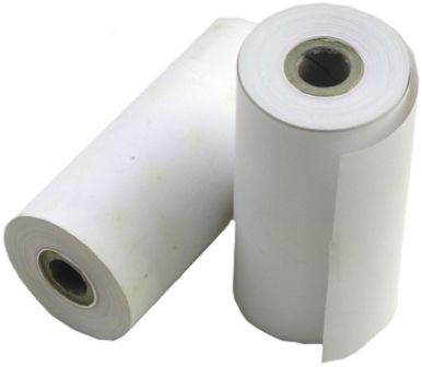 GILGEN Muller & Weigert Thermal Printer Paper