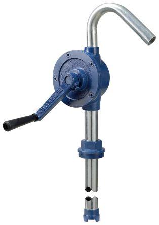 Hydraulic Hand Pump product photo