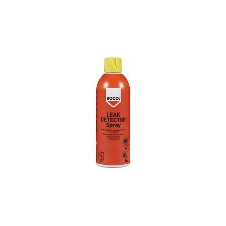 Rocol Flaw and Leak Spray, Detector, 300ml, Aerosol