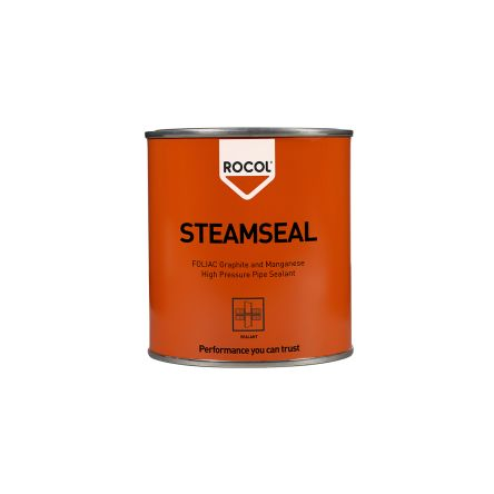 Rocol Grey 400g Pipe Jointing Compound, Base Fluid