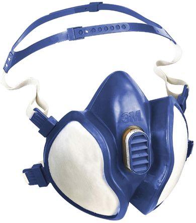 maschera 3m 4255 scheda tecnica