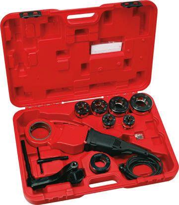 Power threading kit,240Vac