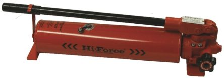 HP227, Two Speed, Hydraulic Hand Pump, 2.3L, 700 bar product photo