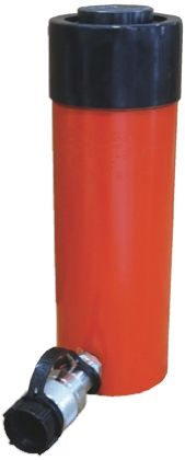 Single, Portable General Purpose Hydraulic Cylinder, HSS256, 25T, 150mm stroke product photo
