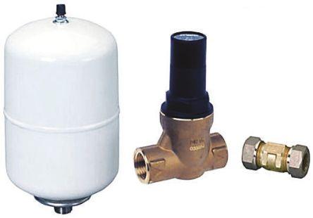 2000W Duct Heater, 200mm Opening Diameter