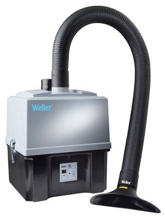 Weller ZS EL Solder Fume Extraction Kit Fume Extraction Kit