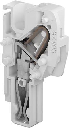 Entrelec 1SNK805712R0000, Female Plug