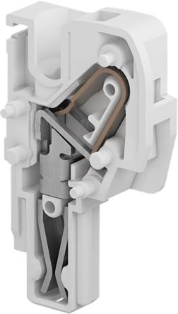 Entrelec 1SNK806712R0000, Female Plug