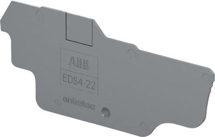 Entrelec 1SNK805911R0000, End Section
