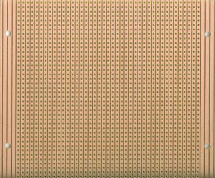 01-27567, Single-Sided Stripboard FR-2 FR1 product photo