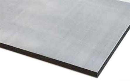 RS PRO Adhesive Polyimide Soundproofing Foam, 1m x 950mm x 3mm
