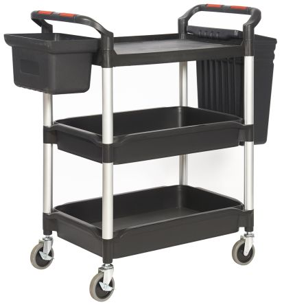 Trolleys & Carts | RS Components