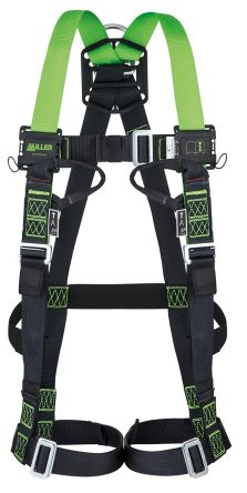 Front, Rear Attachment Stretchable Safety Harness product photo