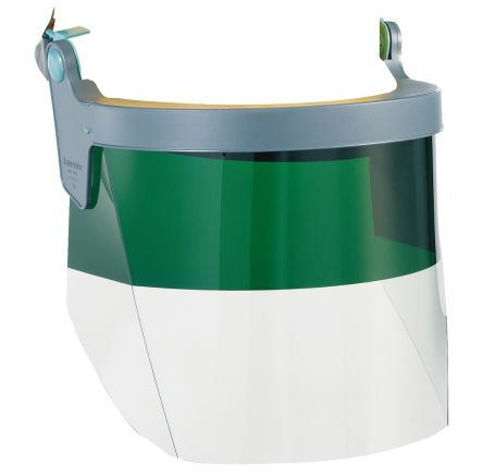 Triacetate Face Shield Visor product photo
