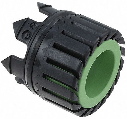CHC Connector Seal diameter 22.8mm for use with Circular Hybrid Connectors