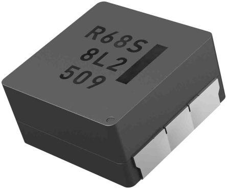 Panasonic 15kΩ, 1206 (3216M) Metal Film SMD Resistor ±0.1% 0.25W - ERA8AEB153V