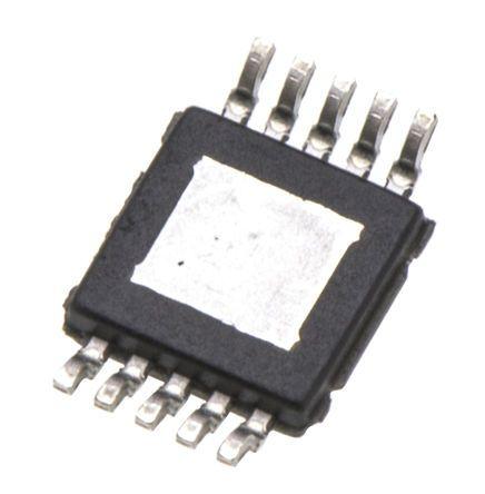 STMicroelectronics SRK2001TR AC-DC Controller 500 kHz 10-Pin SSOP