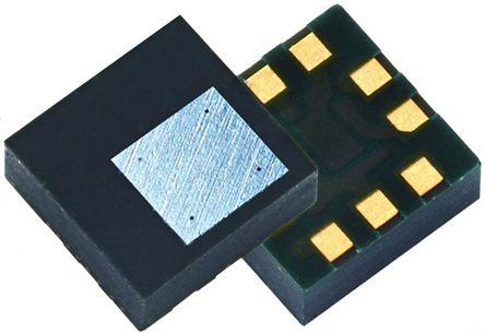 LPS25HBTR, Mems Pressure Sensor, 126kPa 5.7 → 6.7 Vdc Output, 10-Pin HLGA