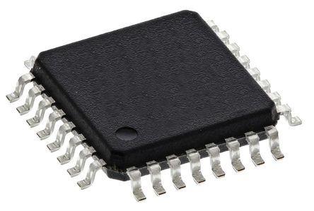 STMicroelectronics STM32L051K8T6, 32bit ARM Cortex M0+ Microcontroller,  32MHz, 64 kB Flash, 32-Pin LQFP