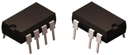 Infineon ICE3AR0680JZ AC-DC Power Conversion, SMPS Current Mode 113 kHz 7-Pin, PDIP