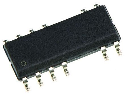 Infineon ICE3BR4765JG AC-DC Power Conversion, SMPS Current Mode 73.5 kHz 16-Pin, DSO