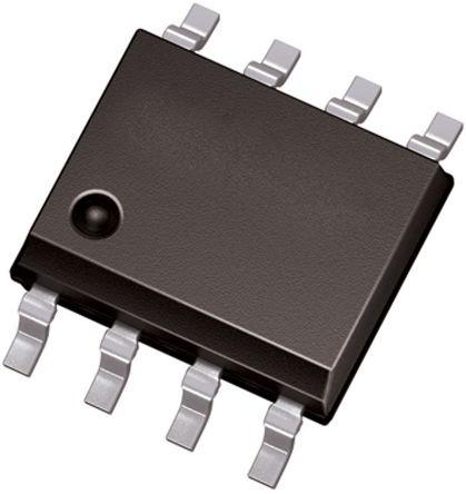 Infineon ICE2QS03GXUMA1, PWM Controller 65 kHz 8-Pin, DSO